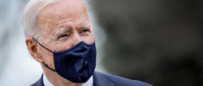 Vaccins anti-covid : La moitié des dirigeants du monde appellent les Etats-Unis à l'aide, dixit Biden