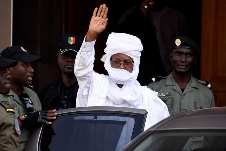 L'éventuelle libération provisoire d'Hissène Habré indigne ses victimes