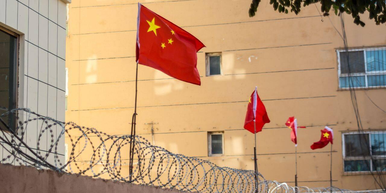 Chine : deux officiels du Xinjiang condamnés à mort pour activités séparatistes