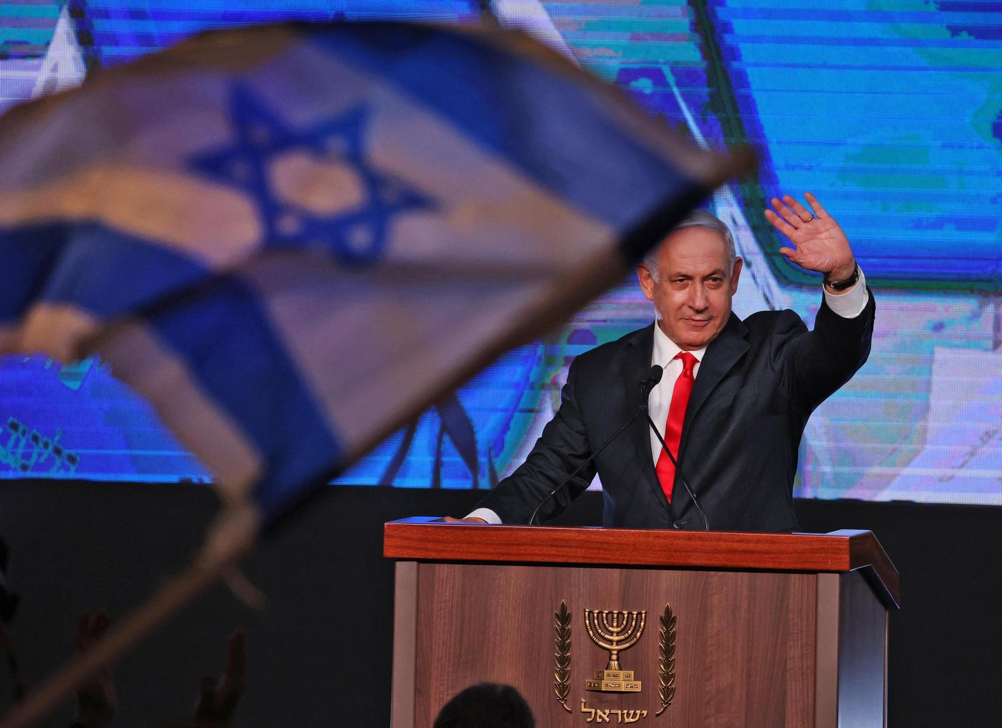 Israël : Reprise du procès de Benjamin Netanyahu et début des consultations post-élections