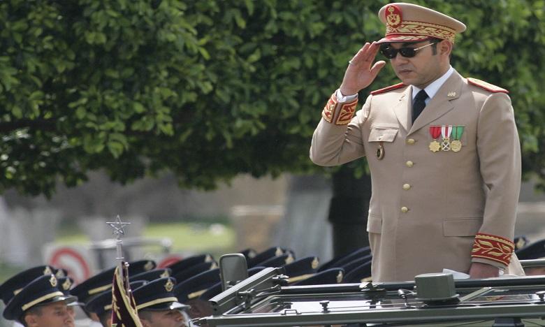 Le Roi du Maroc fait un don personnel au profit des forces armées et du peuple libanais