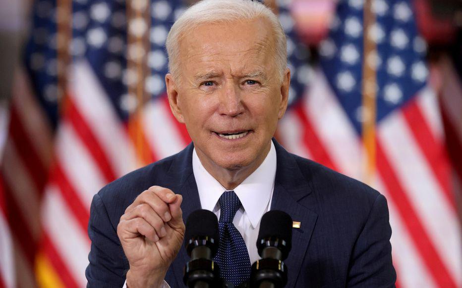 Le président américain compte augmenter les impôts sur les grosses fortunes