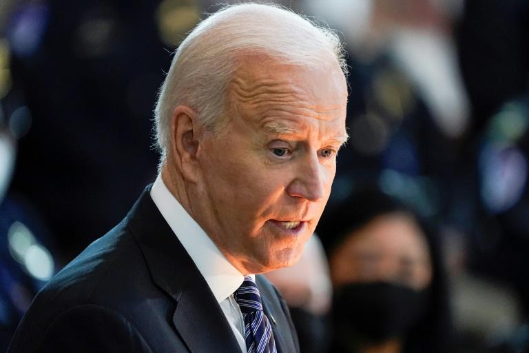 Biden s'engage à retirer toutes les troupes américaines d'Afghanistan d'ici le 11 septembre prochain