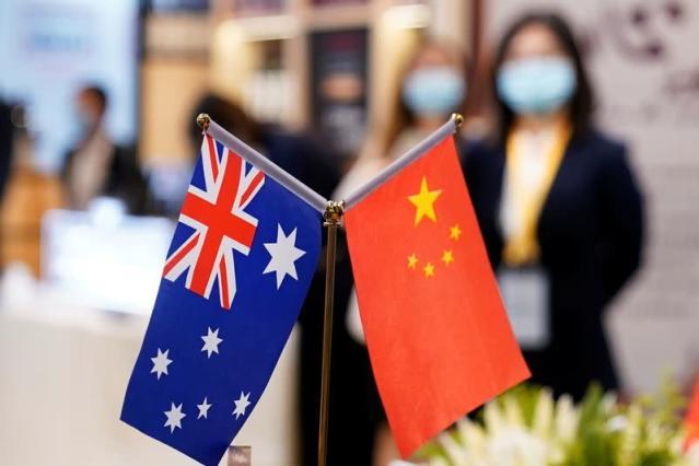Regain de tensions diplomatiques entre la Chine et l'Australie