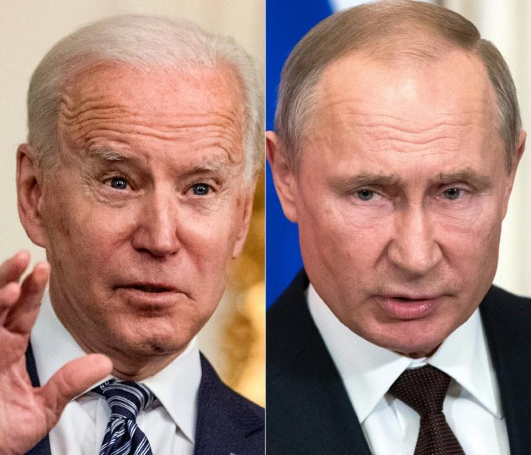 L'administration Biden sanctionne sévèrement la Russie
