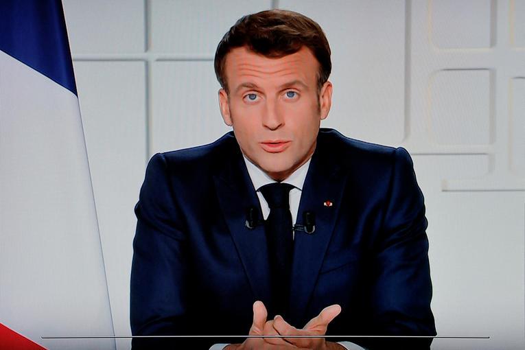 France : Extension des mesures pour freiner le Covid-19 à l'ensemble de la métropole
