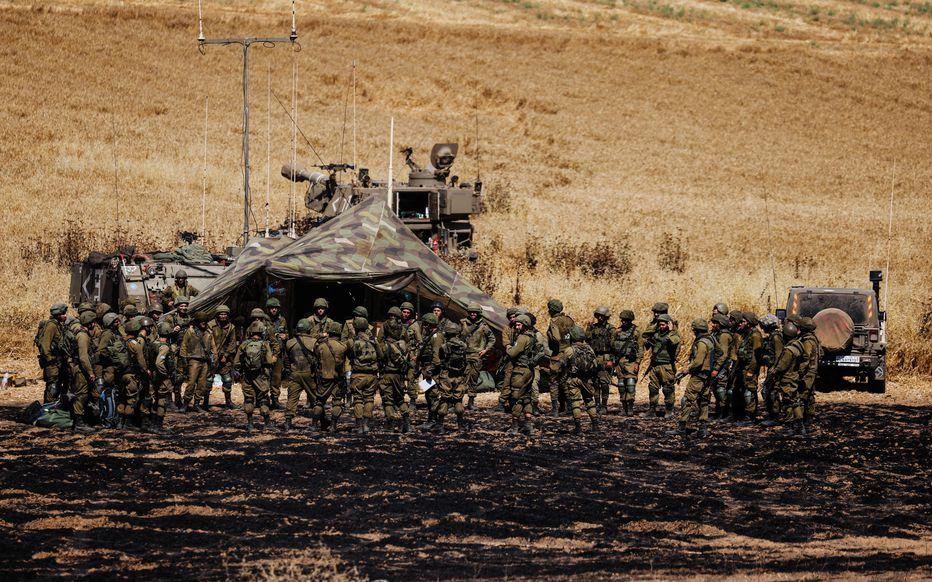 Proche-Orient : Le conflit en Israël prend de l'ampleur