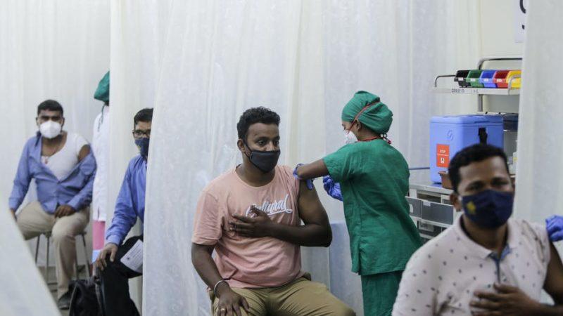 La Banque centrale de l'Inde débourse un financement de 6,7 milliards $ pour le secteur de la santé