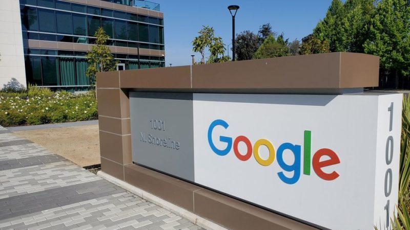 France : 220 millions d'euros d'amende à Google pour distorsion de la concurrence