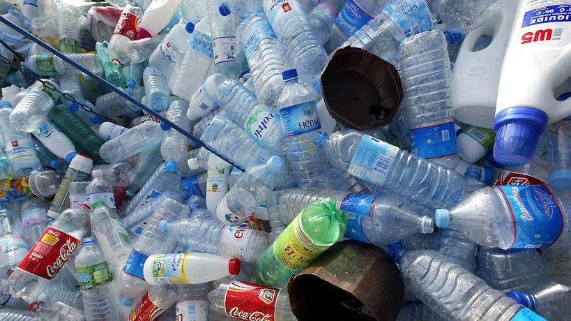 Baisse de la production mondiale de plastique en 2020