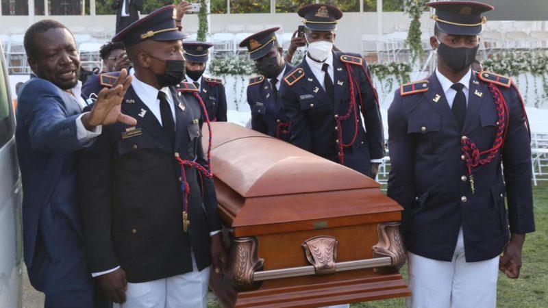 Haïti: Les 18 colombiens impliqués dans l'assassinat du président haïtien ne sont pas assistés
