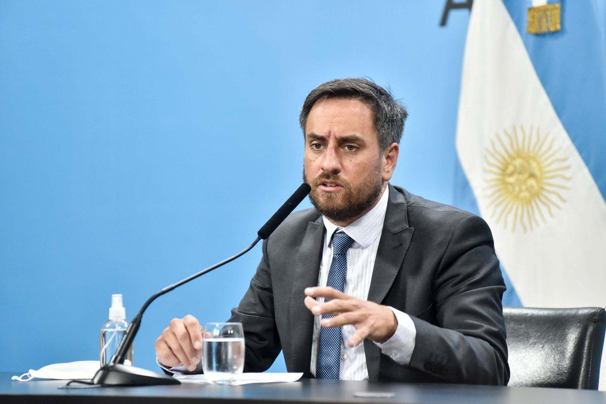 Argentine: Changement de la dette contre des actions climatiques et environnementale