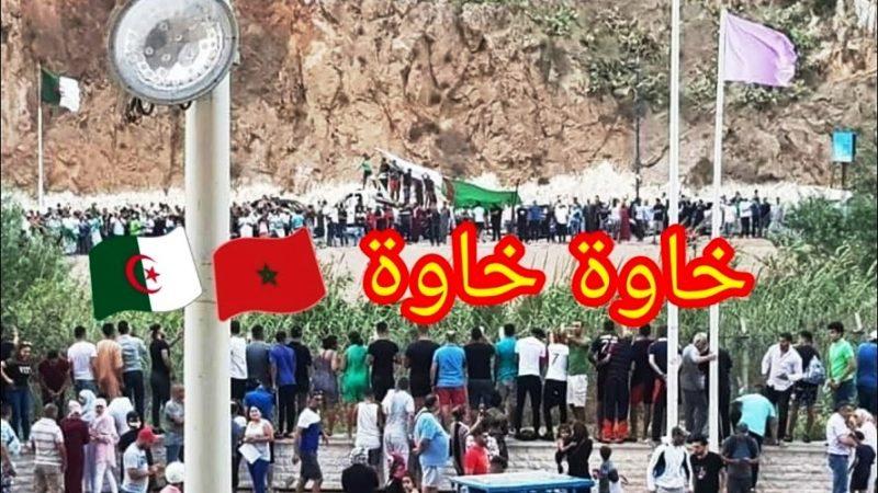L'appel marocain à l'autodétermination de la Kabylie enrage dirigeants et médias algériens