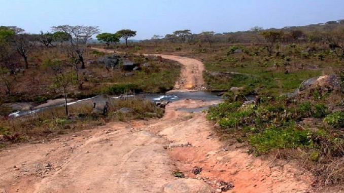 Angola: La lutte contre la sécheresse