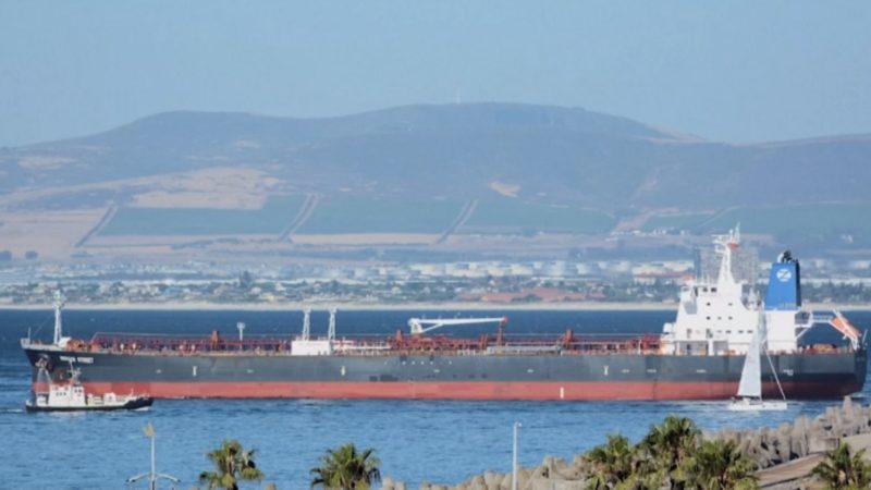 L'Iran accusé par Israël, la Grande-Bretagne et les Etats-Unis pour l'attaque d'un pétrolier