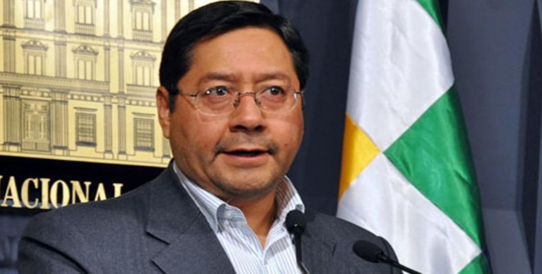 Bolivie: Luis Almagro «a aidé au coup d'État» contre l'ancien président Evo Morales