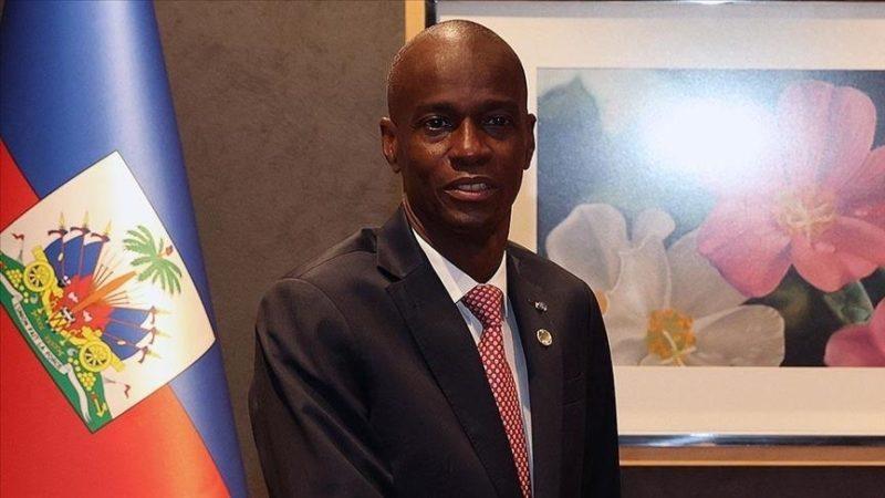 Haïti: Enquête sur l'assassinat du président haïtien Jovenel Moise