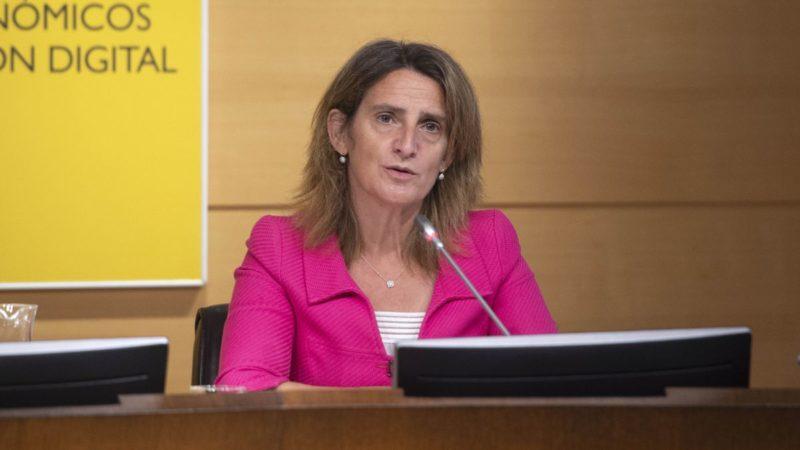 Espagne : Lutter contre la crise climatique et atteindre la neutralité carbone en 2050