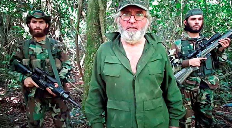 Paraguay : Groupe paramilitaire « Armée de Mariscal López » (EML)