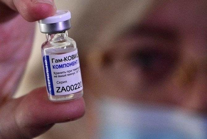 Russie : les retards de livraison du vaccin Spoutnik V seront résolus ce mois-ci