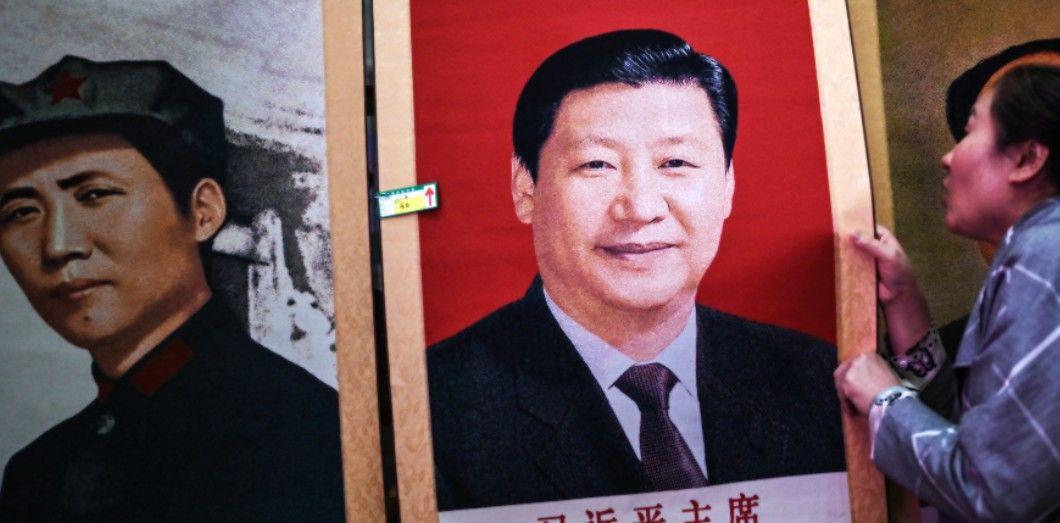 La nouvelle stratégie de propagande de la Chine