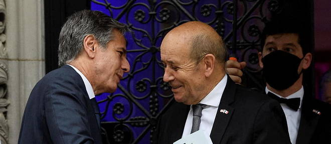 Crise des sous-marins : La réconciliation entre la France et les USA n'est pas pour demain