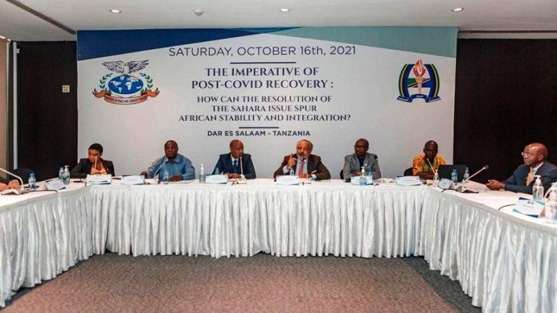 Maroc-Sahara: Des séminaristes en Tanzanie appellent à l'expulsion de la pseudo «rasd» de l'UA
