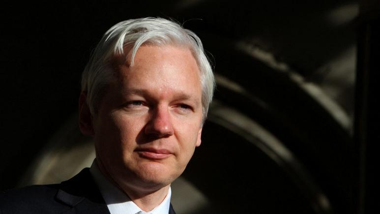 L'extradition de Julian Assange vers les USA refait surface dans les tribunaux du Royaume-Uni