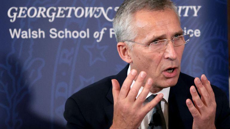 L'OTAN hostile à une défense européenne concurrente